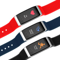 JBRL Women Watches Smart Bracelet Sport Watch IP68 Waterproof Ladies Wrist Watch Women Clock Smart Watch Hour For Android IOS