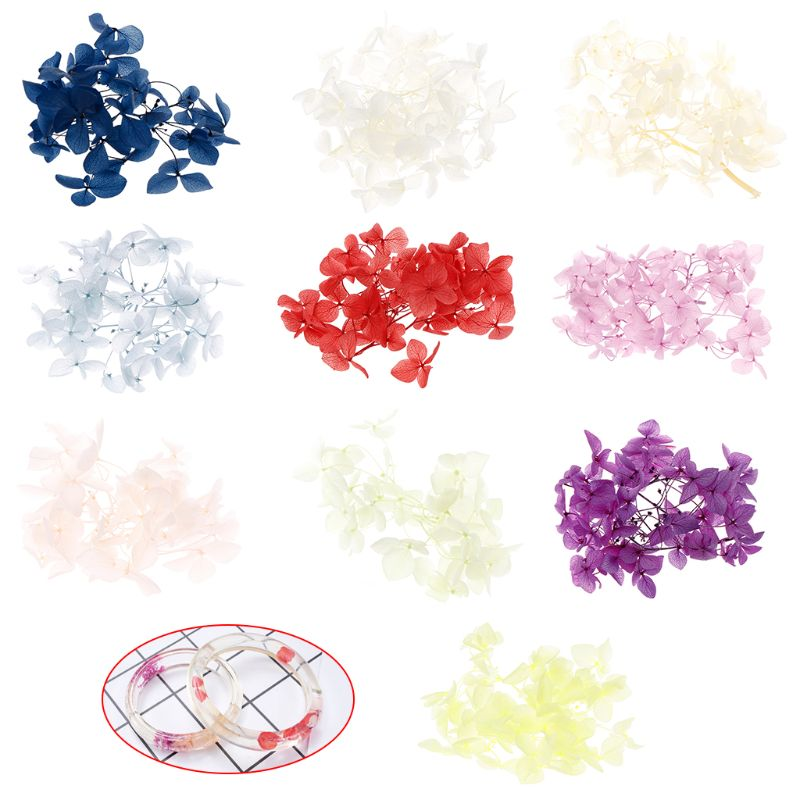 UV Epoxy Resin Materials Filler Sticker Floral Animal Landscape DIY Crafts Decor