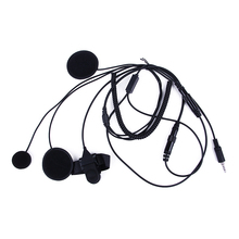 1pin Boom Headset PTT