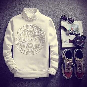Fancelite's Aztec Sweatshirt