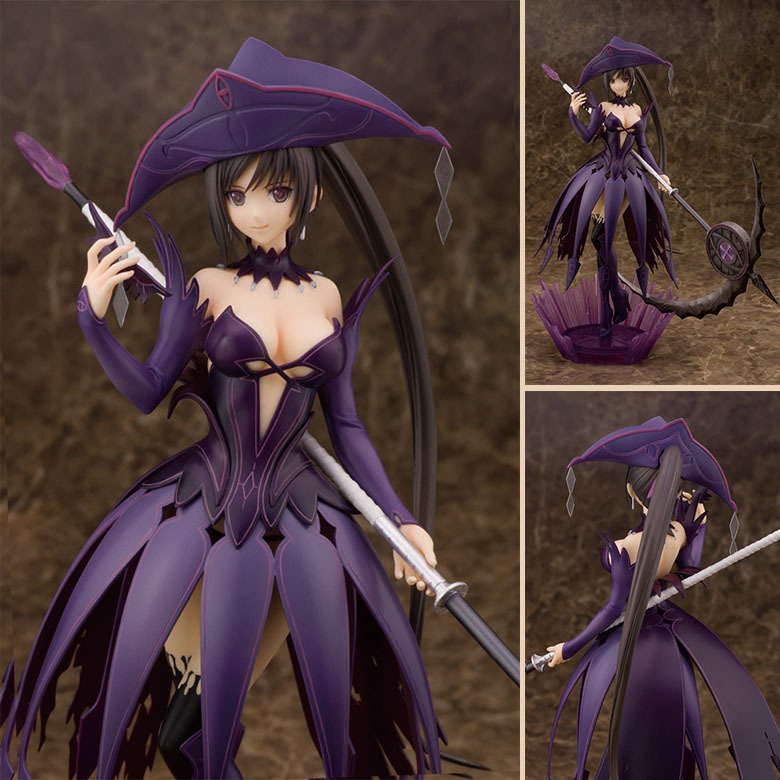 ФОТО 28cm Angel Hunter Ark Alphamax Sexy girl Enfield Mode Violet 1/8 Scale Anime shining Toys PVC Action Figure Free shipping K303
