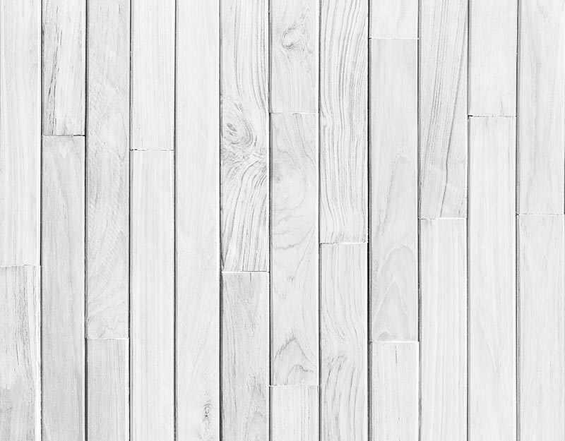 Виниловые фоны для фотосъемки 3x2 футов Floordrop Винтажные белые деревянные доски