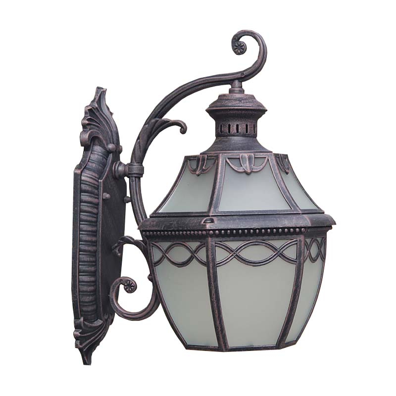 garden villa wall lamp courtyard exterior wall light gate lamp pavilion grape frame background lamp street lamp ZA418632 outdoor small column courtyard wall lamp post villa exterior wall lamp lu8141400