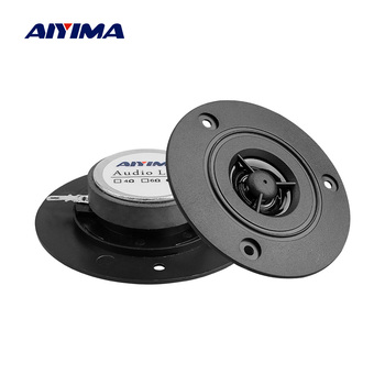 3Inch Tweeter Speakers 10W  2Pcs 1