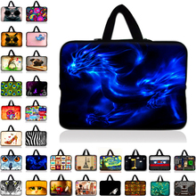 9d0b27c8fb2 10 12 13 14 15 17 Dragon Notebook Laptop Bag Tablet Sleeve Pouch For Dell  Acer