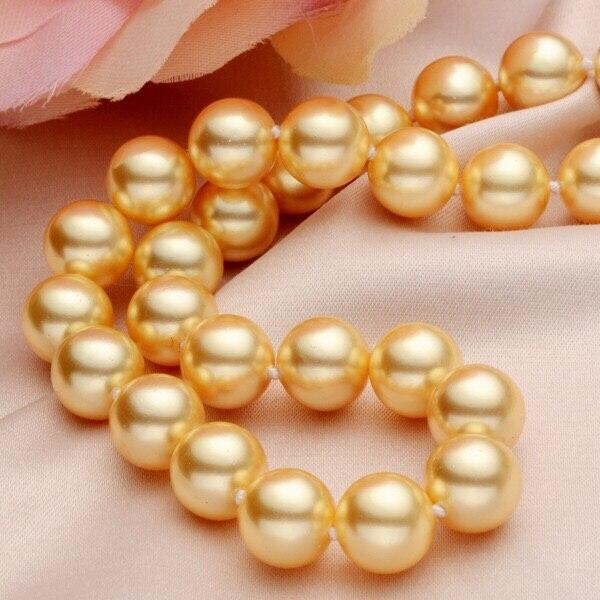 Eternal parola Regalo di cerimonia nuziale Delle Donne 925 Sterling Silver madreperla reale perla regalo naturale di alto mare collana di perle collana si