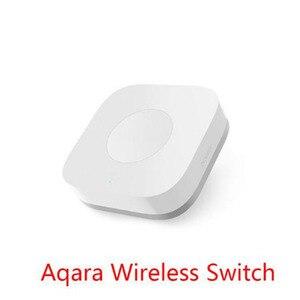Image 3 - מקורי XiaoMi aqara חכם בית ערכות Gateway Hub דלת חיישן אדם גוף אלחוטי מתג לחות מים חיישן עבור אפל Homekit