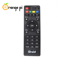 Orange Pi Remote Control IR Controller, Suitable for Orange Pi Boards,Wholesale is available