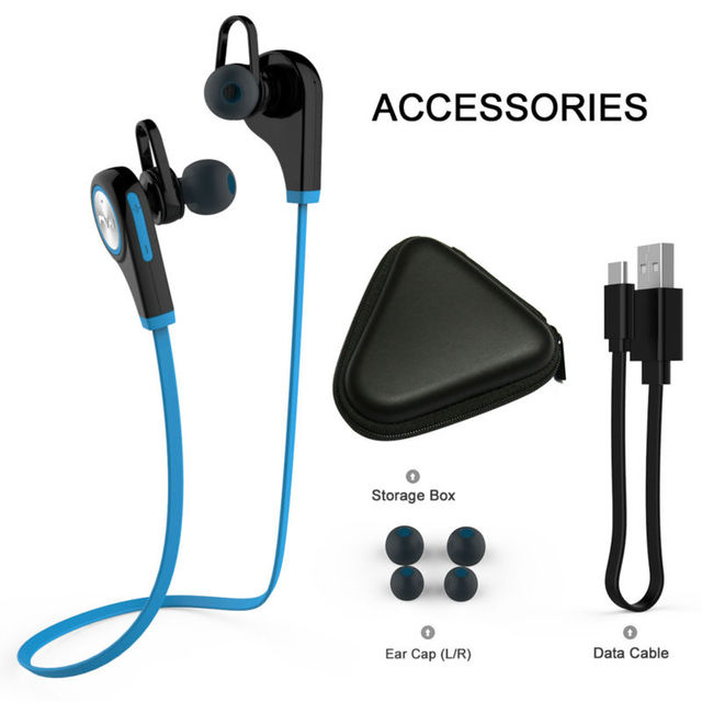 Magift6 Sports Bluetooth Wireless Headphones