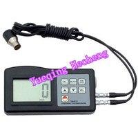 Ultrasonic Wall Thickness Gauge Meter Tester Steel PVC Digital Testing TM 8812