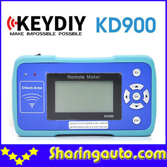 Big Discount KD900 remote maker the best tool  for Remote Control  world with best quality 1pcs/lot Free shipping