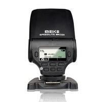 Майке mk-320 MK 320 mk320 TTL Speedlite для Fujifilm Горячий башмак Камера x-t1 X-M1 X100S X-A1 X-E2 x100t как ef-20