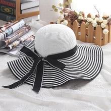 7dcc0b0c8fe1 Красивые Соломенные Шляпы – Купить Красивые Соломенные Шляпы недорого из  Китая на AliExpress