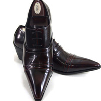 Big Size 5 Size12 Summer Carved Leather Shoes Men S Shoes Trend Shoes Wedding Shoes Pointed