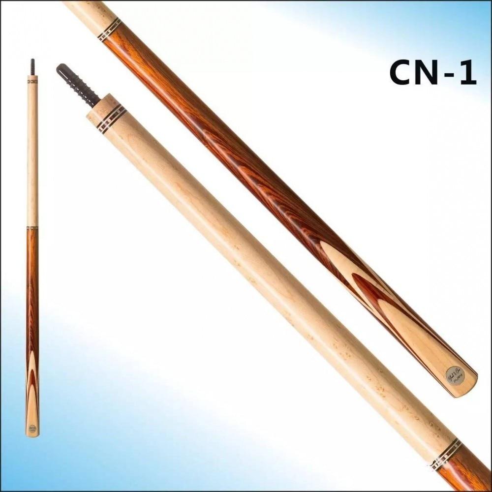 FURY Authorised Store Billiards CN Series Chinese Billiards Africa ebony wood 11 mm Kamui tip Ash