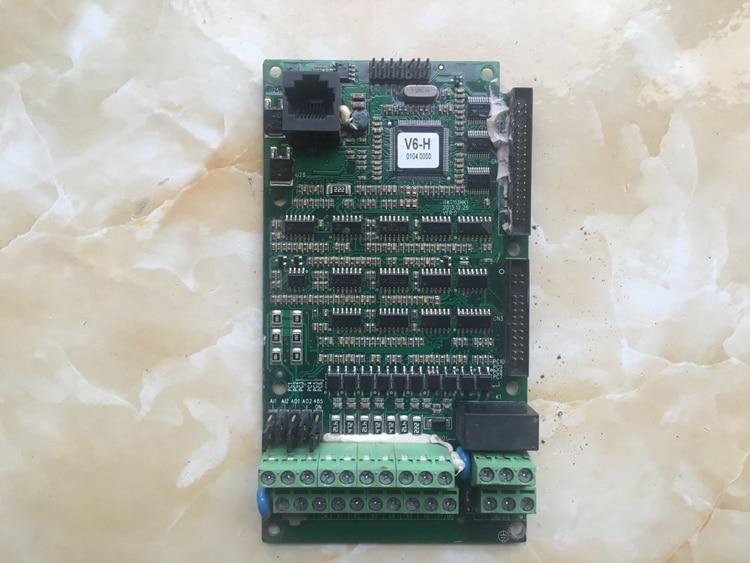 Inverter V6-H main board CPU board control board I14T113HK1 inverter cimr g7a45p5 main board etc618046 s1036 ypht31261 1g 5 5kw