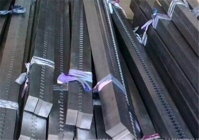 2pcs/lot 1Mod 1 Modulus High Precision Gear Rack Steel 10*10*500mm + 2pcs 1M 15teeth Pinion