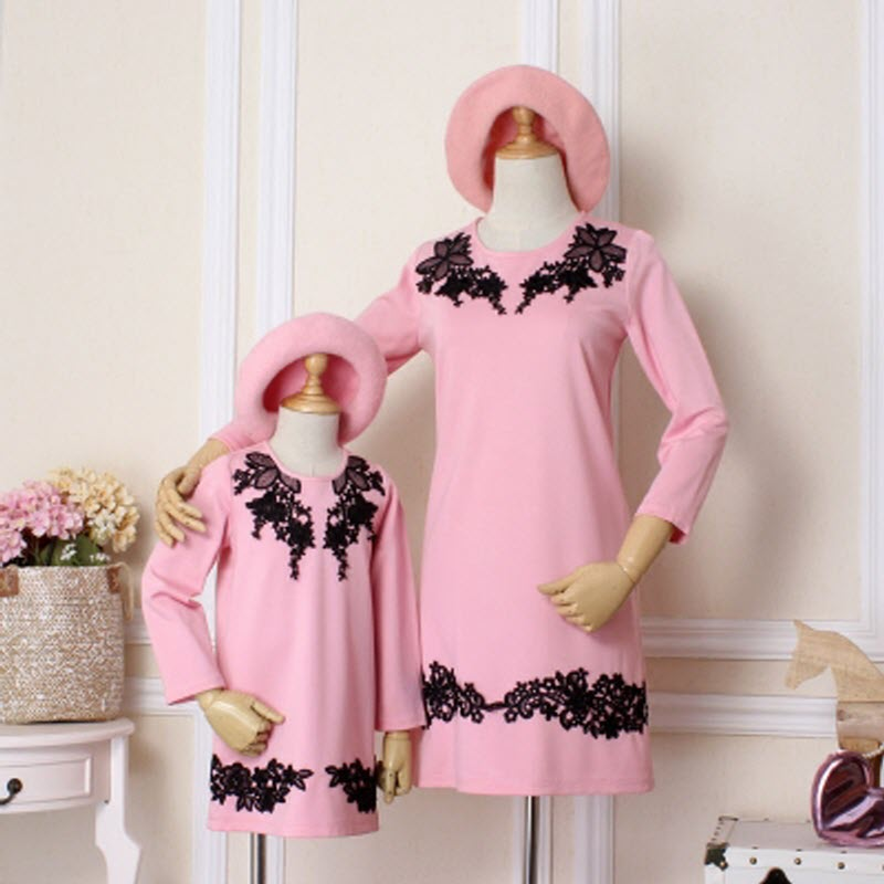 2018 Brand New Children clothes women girls family matching clothing family look mother daughter mom & baby dresses lady dresses 2017 summer children clothing mother and daughter clothes xl xxl lady women infant kids mom girls family matching casual pajamas
