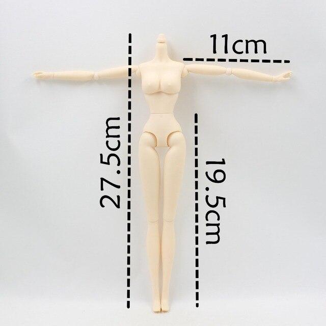 Ücretsiz kargo Servet Gün doğu charm ortak vücut yaklaşık 27.5 cm beyaz cilt uzun bacaklar çizmeler oyuncak hediye