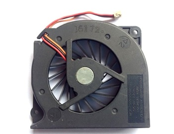 SSEA New CPU Cooling fan for FUJITSU LifeBook S2210 S6510 S6311 S6410 E8410 S7110 T2050 T4215 T5500 fan P/N: MCF-S6055AM05B image
