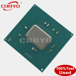 Image 1 - 100% tested good quality GL82Z270 SR2WB BGA chip reball with balls