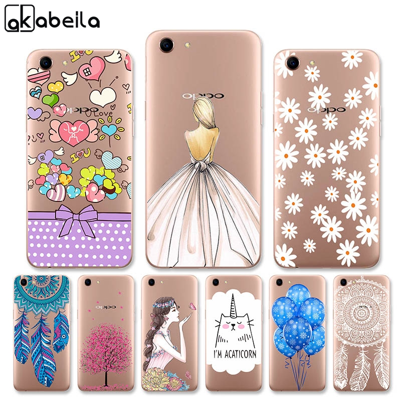 4c408f569e For-OPPO-F7-Case-Silicone-TPU-Soft-Cute-Clear-Phone-Case-For-Oppo-A83-A1- Cover.jpg
