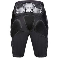 Motocross Riding Armor Pants Skating Unisex Armour Skiing Snowboards Mountain Bike Cycling Cycle Shorts Falling Protection