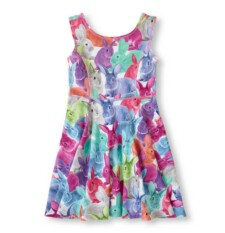 Children cat dog print dress Baby clothes Girls Dresses Fashion Casual Summer Lace Character Tutu Dress Kids Girl Party Clothes flamingo ins girls summer dresses baby removable angel wings dresses white short mini tutu dress kids clothes ballet dress