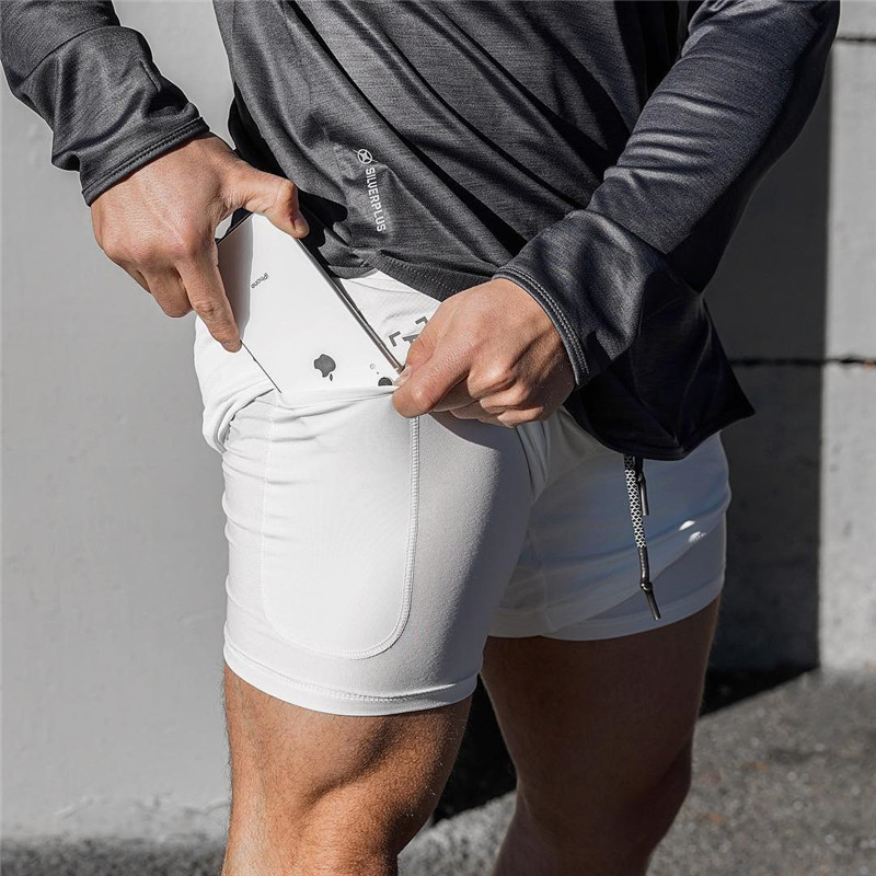 Running shorts exposed boys — pic 13