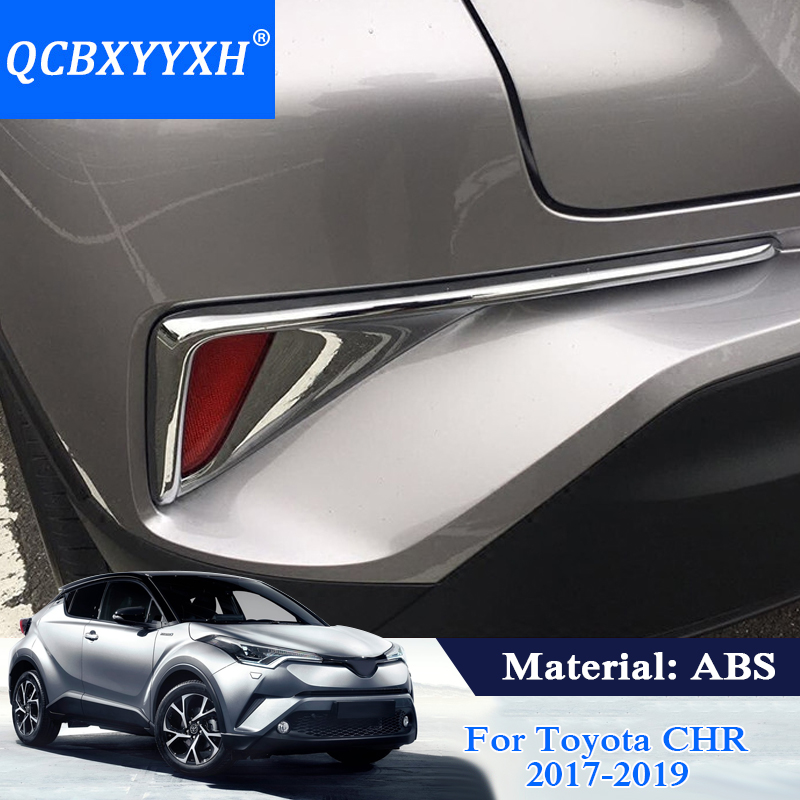 Car Accessories Inner Head Light Lamp Switch Button Cover Trim Abs Matte 1pcs For Toyota Camry Xv70 2018 Car-styling Chromium Styling