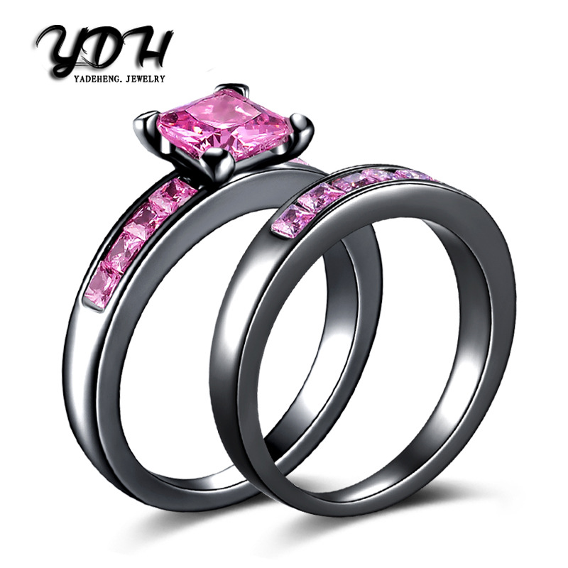 2019 Plated Lovers' Sale Oval Anillos Jewelry Wholesale Rings Fashion Charm Crystal from  Swarovski 925 For Ring Name