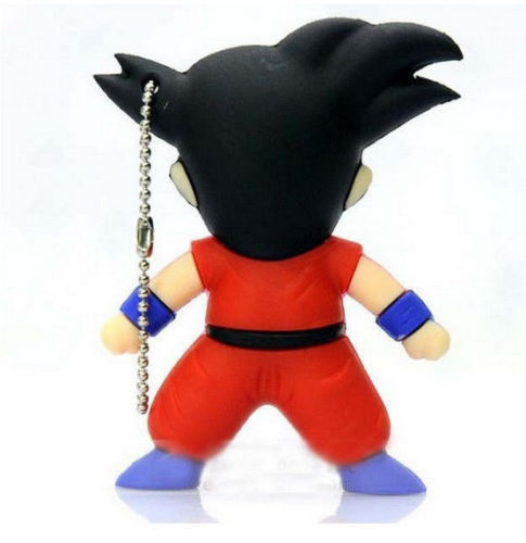 Dragon Ball Son Goku/Kakarotto 8gb 16gb 32gb 64gb usb 2.0 flash drive