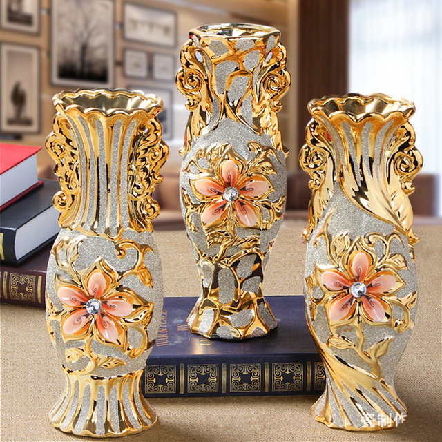 Free Ship European Modern Ceramic Flower Vase,Decorative Vases,Home Decorative Vases For Home on decorative glassware, decorative index tabs, decorative bells, decorative flowers, decorative jugs, decorative planters, decorative perfume bottles, decorative cards, decorative curtains, decorative bowls, decorative containers, decorative glass, decorative beads, decorative porcelain, decorative pillows, decorative decanters, decorative kitchenware, decorative boxes, decorative art, decorative pottery,