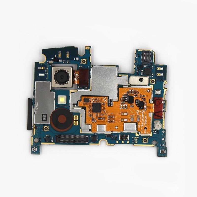 Интернет магазин товары для всей семьи HTB15iKmXTHuK1RkSndVq6xVwpXax Tigenkey для LG Google Nexus 5 D821 32 Гб материнская плата разблокированная + Камера 100% работают в исходном разблокирована рабочих