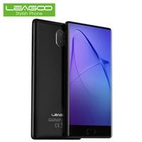 LEAGOO KIICAA Mix Smartphone 5 5 Inch 4G LTE Android 7 0 Octa Core 3GB RAM