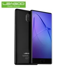 LEAGOO KIICAA Mix Smartphone 5,5 Zoll 4G LTE Android 7.0 Octa-core 3 GB RAM 32 GB ROM 1920×1080 P 13.0MP Fingerabdruck Telefon Celular