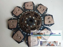 Foton Lovol TA704-904 tractor parts, the main clutch disc, part number: TA750.21.300T