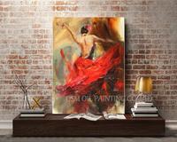 Flamenco Art B