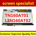 "16"" LCD Screen LTN160AT01 For Acer Aspire 6920G 6930G 6935G Screen Panel 1366 X 768 100% working"