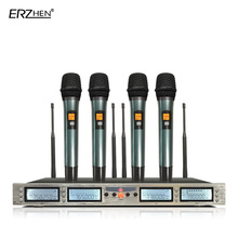 Wi-fi microphone, 3000GT1 skilled, optionally available frequency UHF KTV particular session, flip head to put on microphone system