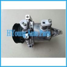 Auto AC Compressor for NISSAN JUKE 1.6 OEM 926001KA1B / 92600-1KA1B