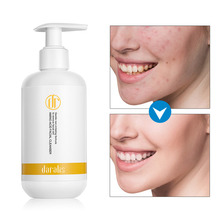 200ML Amino Acid Moisturizing Facial Pore Cleanser Washing for Face Skin Care Anti Aging Wrinkle Treatment Cleansing Whitening
