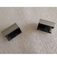 GZEELE New for Toshiba Tecra Z40 Z40-A R644 HINGES COVER L+R