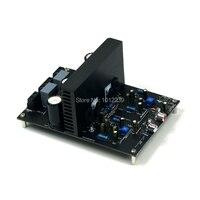 2 X 200 Watt Class D Audio Amplifier Board IRS2092 200W Stereo Power Amp
