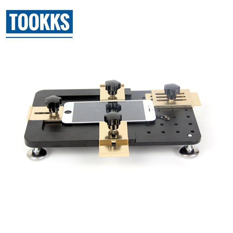 uv cola molde suporte de vidro para iphone samsung htc reparação