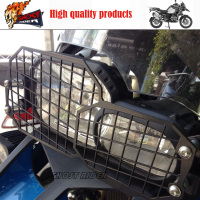 Quick Release Headlight Guard Protector For BMW F650GS F700GS F800GS GS Adventure