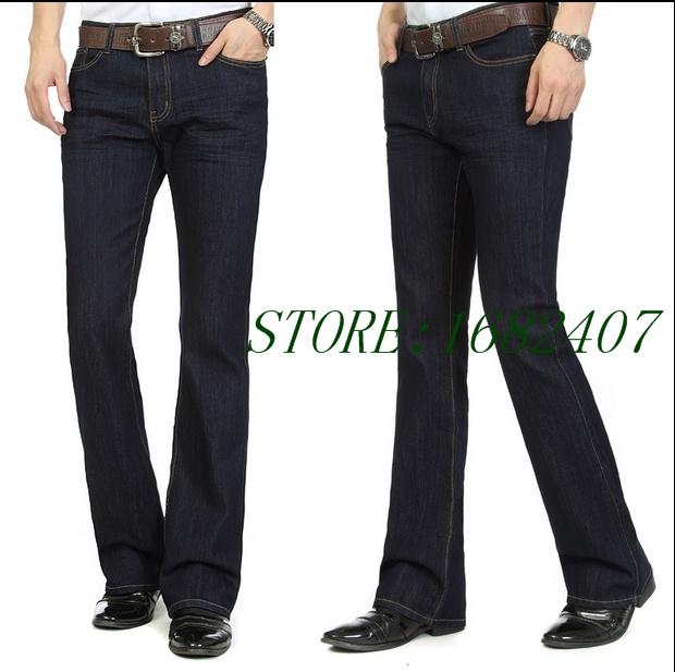 Popular Bell Bottom Jeans Men-Buy Cheap Bell Bottom Jeans Men lots ...