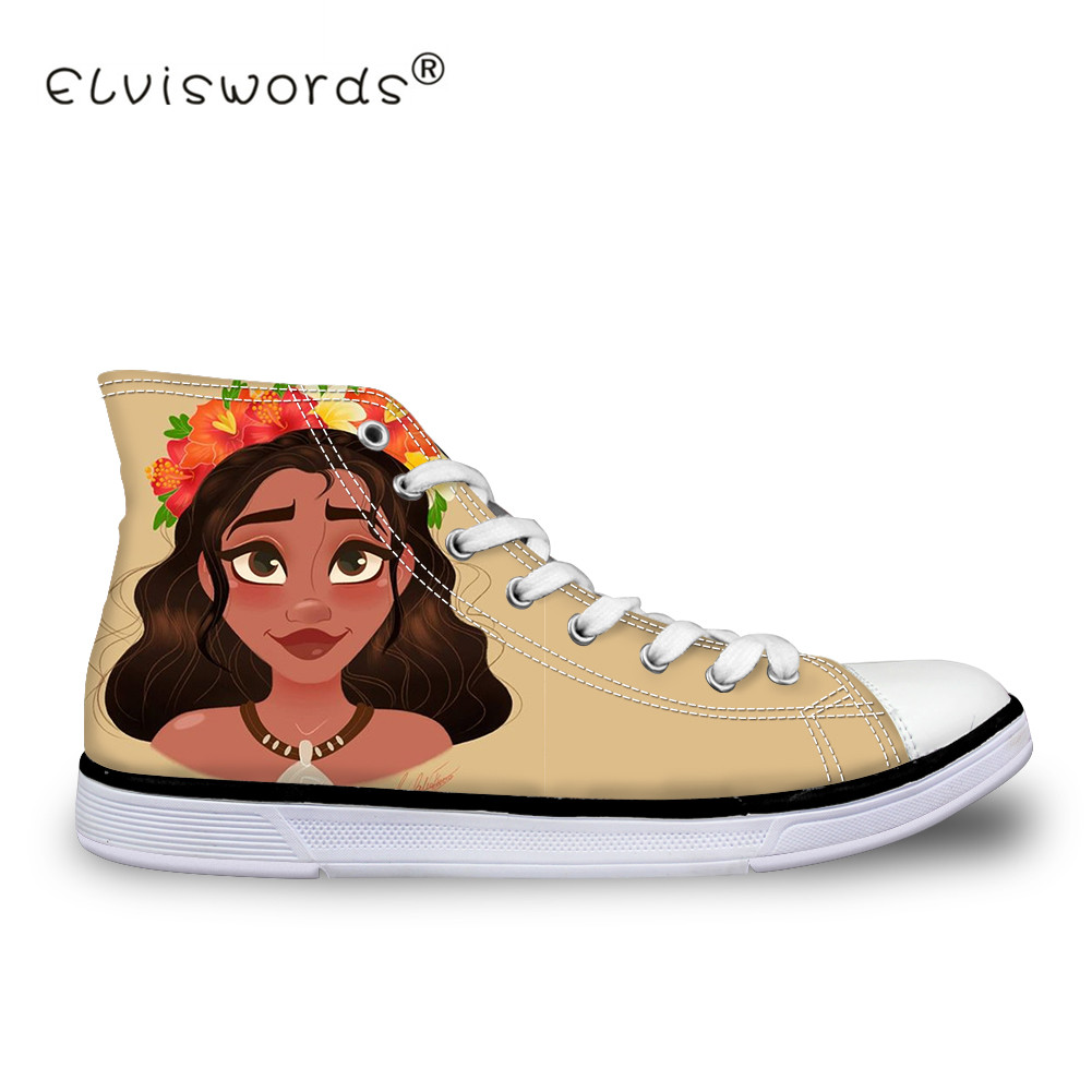 Canvas Shoes Platforms Lace Up Women Casual Mona Cartoon Shoes for Girls Flats Comfortable Chaussure Femme Zapatos Mujer royyna new cute design women sneakers shoes flower femme casual shoes mesh lady flats outdoor chaussure femme zapatos mujer