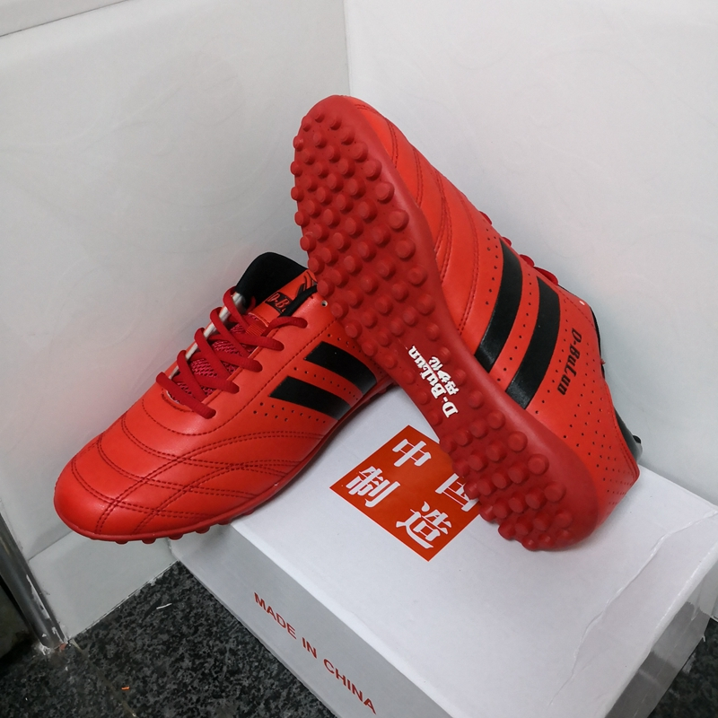 Indoor Sneakers Soccer-Shoe Football-Shoes Futbol Tf-Cleats Training Professional Sport