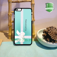 Tiffany and Co Fashion Cell Phone Cases For Iphone 6s 6sPlus 6 6Plus 5 5s 5c 4 4s T*2676